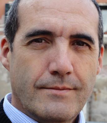 Francisco Goñi, Spania
